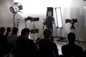 bollywood film making process